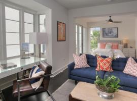 Arlington View, apartment in Santa Barbara