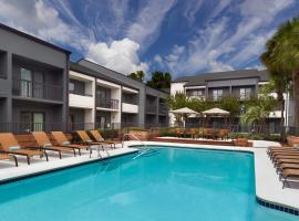 Courtyard by Marriott Tallahassee Downtown/Capital, hotel in Tallahassee