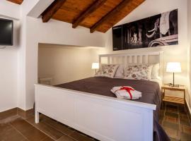 mini suite duomo Catania, hotel accessibile a Catania