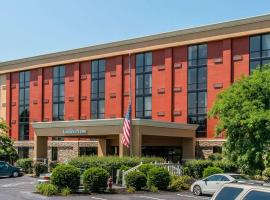 Comfort Inn Cranberry Township, hotel in Cranberry Township