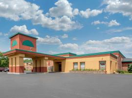 Econo Lodge, hotel in Wisconsin Rapids