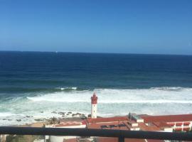 Unit 1101 Oyster Rock, hotel near Umhlanga Lighthouse, Durban