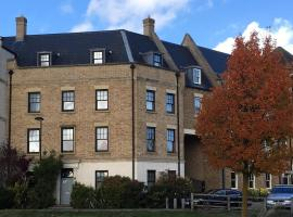 Upton Country Park Guest House, hotel near Althorp House, Northampton