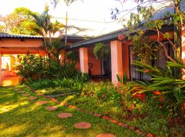 Butterfly Apartments, apartment in Livingstone