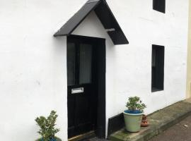 Dunnottar Cottage, hotel in Stonehaven