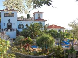 Quinta da Paz, villa in Caniço