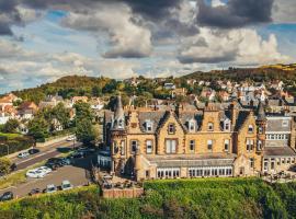 Best Western Edinburgh South Braid Hills Hotel, hotel in Edinburgh