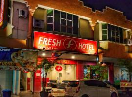 10 Hotel Terbaik Dekat Taman Hiburan Lost World Of Tambun Di Ipoh Malaysia