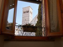 CORE MIO, apartment in Assisi