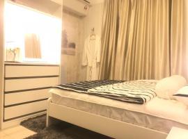 Hotel EL Staycation, отель в Джохор-Бару