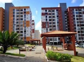 Ap Beija Flor, apartment in São Luís