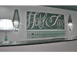 Hotel Inn, hotel in Giardini Naxos