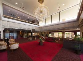 CHRES, hotel in Kochi