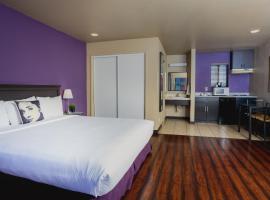 Alura Inn, hotel near Mineta San Jose International Airport - SJC,