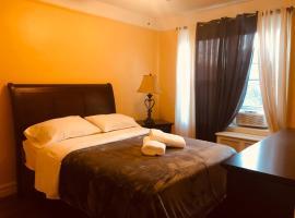 Stone Home Getaway, hotel near Bronx Zoo, New York