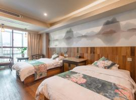 Guilin Oasis Inn, hotel in Guilin