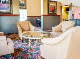 Quality Inn & Suites Roswell, hotel in Roswell