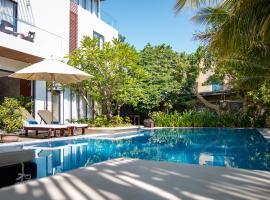 Hoi An Reverie Villas, hotel near Thanh Ha Village, Hoi An