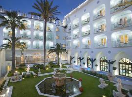 Terme Manzi Hotel & Spa, hotel near Castiglione Thermae, Ischia