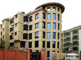 Hotel Centre Point, hotel in Srinagar
