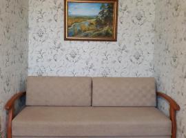 Apartment Telbin, помешкання для відпустки у Києві