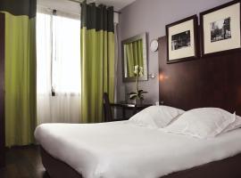 Sure Hotel by Best Western Annemasse (ex Hôtel de la Place), hôtel à Annemasse près de: Rochexpo
