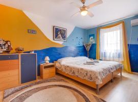Apartment Simpatico, hotel in Cunski
