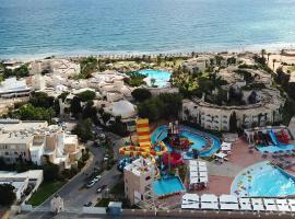 Anantara Sahara-Tozeur Resort & Villas, hotel em Tozeur