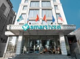 Smart Hotel Bishkek (Holiday), hotel in Bishkek