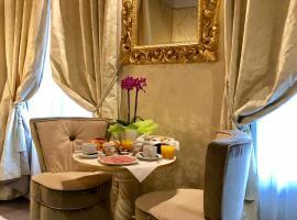 B&B Patatina, bed & breakfast a Venezia