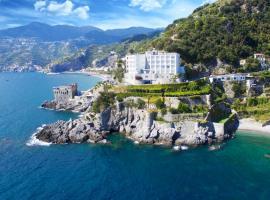Residence Due Torri, budget hotel in Maiori