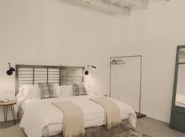 Smoix hotel, hotel in Ciutadella