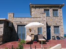 Fanaraki villas, vacation rental in Moudhros