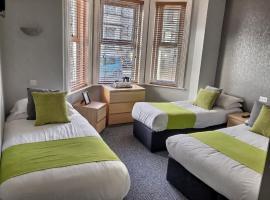 Chelsea Hotel, B&B in Bournemouth