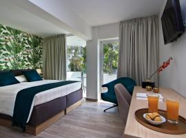 Maison 66, Riviera Hotels, hotel in Athens