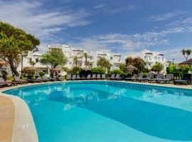 Duna Parque Beach Club - Duna Parque Hotel Group, apartment in Vila Nova de Milfontes