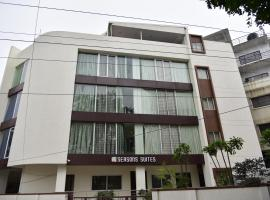 4 SEASONS SUITES, apartment in Bangalore