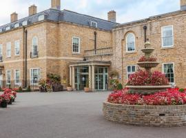 Orsett Hall, hotel in Orsett
