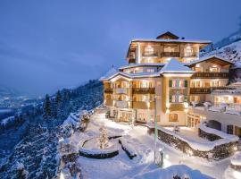 Hotel AlpenSchlössl, hotel in Sankt Johann im Pongau