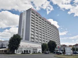 Mogilev Hotel, отель в Могилеве