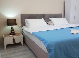 Yeşilyurt Residence, appartement in İzmir