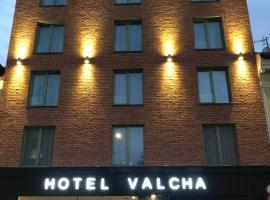 Hotel Valcha, hotel in Prague 6, Prague