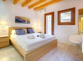 Urban Suites Palma - Turismo de Interior – hotel w Palma de Mallorca