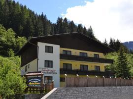 Landhaus Schafflinger, hotel in Bad Gastein