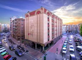 Pacoche Murcia, hotel in Murcia