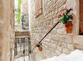 Porta Orientalis, apartment in Split