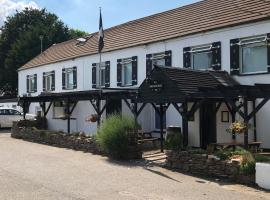 The Smugglers Inn, hotel near Newquay Cornwall Airport - NQY,