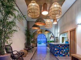Casa al Mar, hotel en La Paz