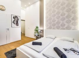 Hello Downtown Apartment - Movie, hotel v Budapešti