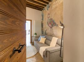 Casa Claudia, casa o chalet en Viterbo
